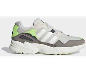 Adidas Yung 96 clear brownoff whitesolar green ab 44,44