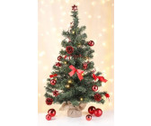 Künstlicher Geschmückter Weihnachtsbaum.Weihnachtsbaum Geschmückt Preisvergleich Günstig Bei Idealo Kaufen