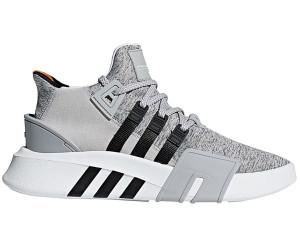 adidas Adidas sneakers shoes men originals EQT BASK ADV E cue tea basque ADV core black core black assistant Green S13 (CQ2993 SS18)
