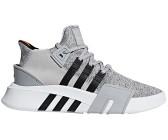 san francisco 37e7e f936e Adidas EQT Bask ADV grey twocore blackftwr white