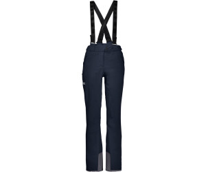 jack wolfskin exolight pants damen