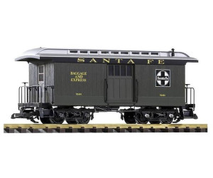 Piko Gepäckwagen der SF Gartenbahn (38626)