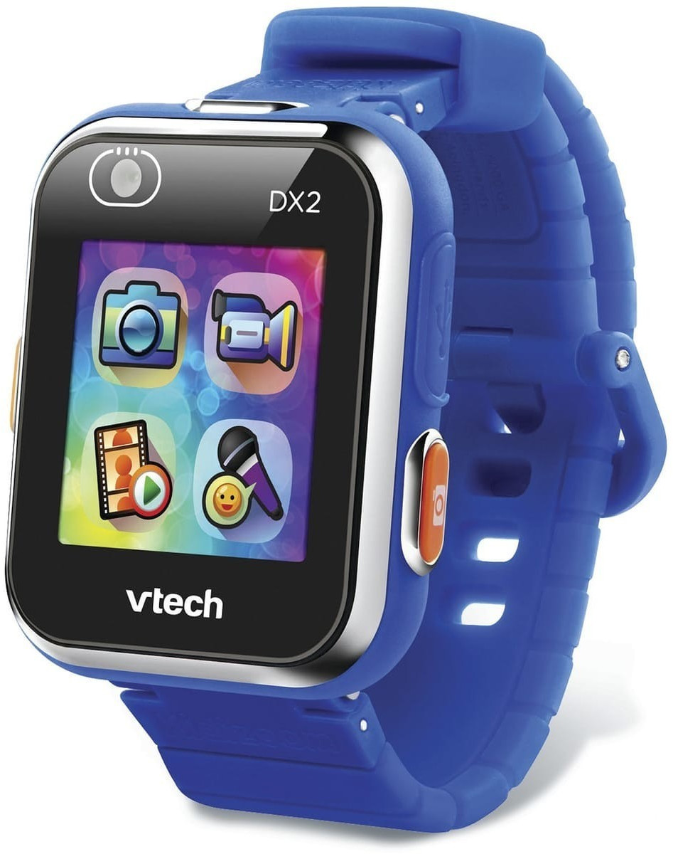 Vtech Kidizoom Smartwatch DX2 blau