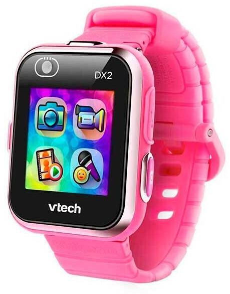 Image of Vtech Kidizoom Smartwatch DX2 pink (DE)