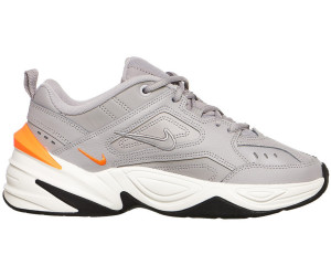 Nike M2K Tekno Women atmosphere grey/phantom/total orange ...