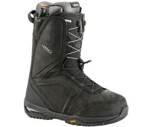 I migliori scarponi da snowboard  quali comprare   6c07c45f850