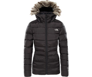 new concept 80413 a716f The North Face Gotham Jacket II Women ab 189,05 ...