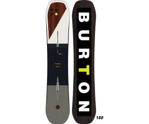 Snowboarding Größe 150 günstig kaufen Burton Free Thinker Park-Snowboard für Herren