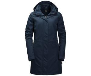 Jack Wolfskin Damen Mantel Ottawa Coat Women
