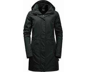 Jack Wolfskin Damen Jacke Ottawa Coat Women Guter