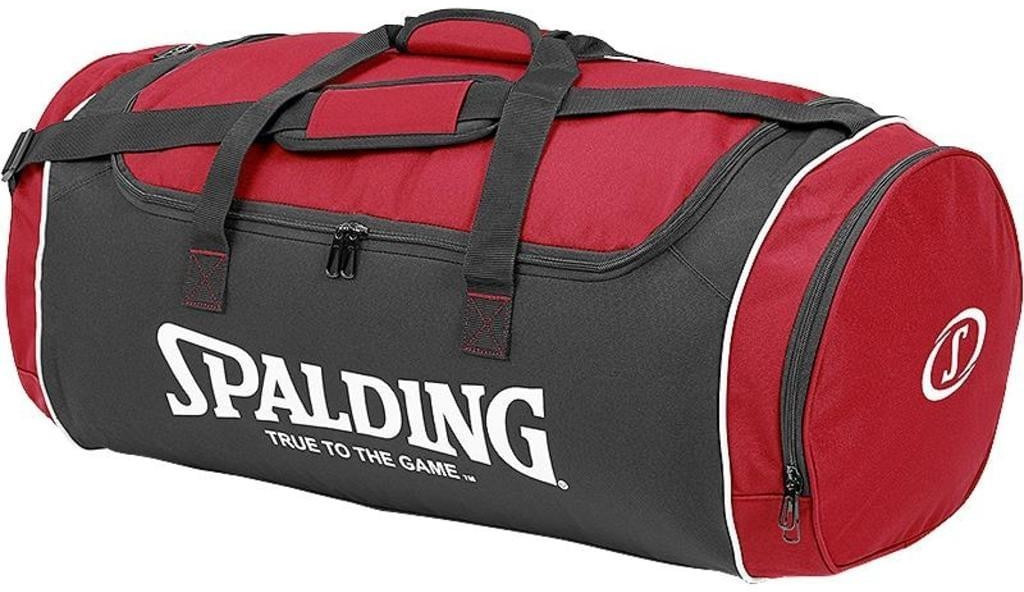 Spalding Tube Sportbag 67 cm (3004527) medium red/black/white