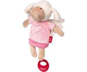 Sigikid Schutzengel Schaf rosa