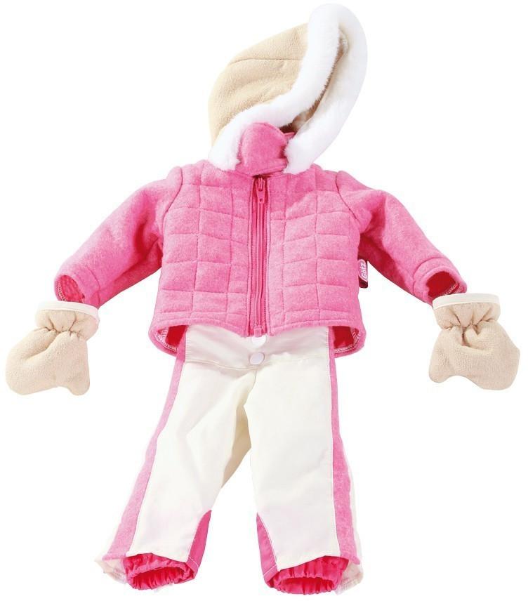 Götz Puppenkleidung Skianzug