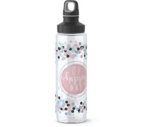 Frozen Trinkflasche Tritan Premium 2 Home f/ür Erwachsene Komposite Unisex