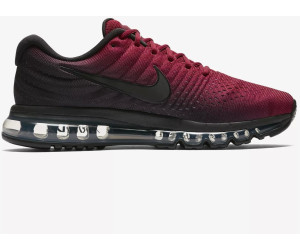 multiple colors authentic quality 2018 sneakers Nike Air Max 2017 black/team red/black ab 131,90 ...