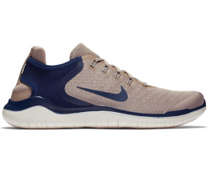 f38bed2688c288 Nike Free Run 2018 diffused taupe guava ice blue void ab 79