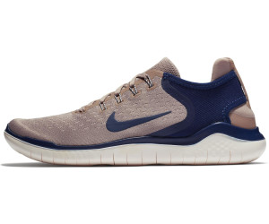 ad2b4c0601287 Buy Nike Free Run 2018 diffused taupe guava ice blue void from ...