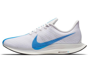 Nike Zoom Pegasus Turbo Men sail/light bone/blue void/blue ...