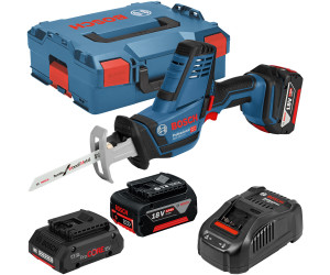 5983f3b8612 Buy Bosch GSA 18 V-LI C Professional (0615990K7Y) from £318.85 ...