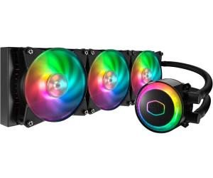 Buy CoolerMaster MasterLiquid ML360R RGB from £119 20 – Best