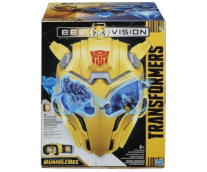 Hasbro Transformers Movie 6 Bumblebee Bee Vision Mask Ab 20 02