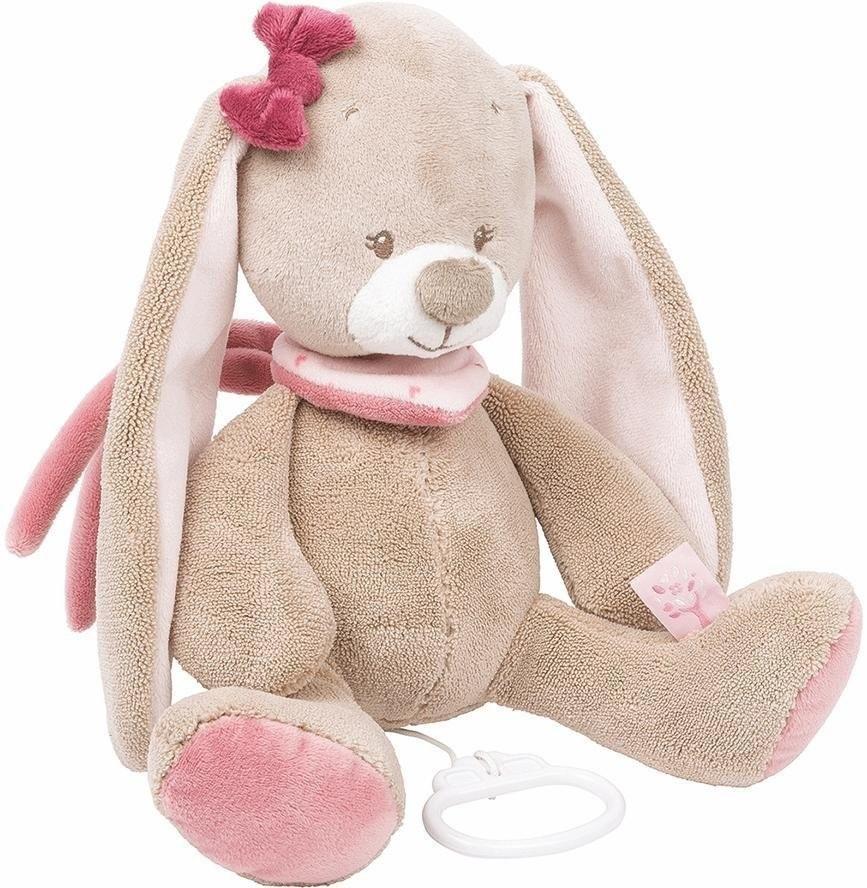 Nattou Nina The rabbit