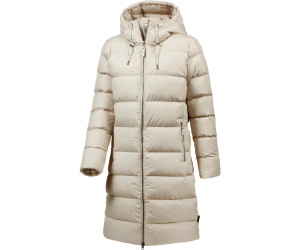 63ea0459653 Buy Jack Wolfskin Crystal Palace Coat dusty grey from £154.43 – Best ...