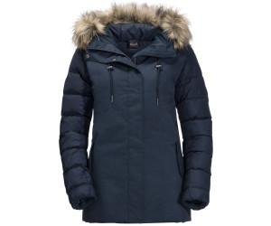 Jack Wolfskin Temple Hill Jacket midnight blue ab 124,20