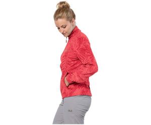 Outdoorjacke »Kiruna Jungle Jacket Women« Rot