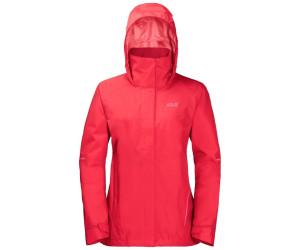 Women Jack Red 145 Tulip 99 Jacket Ab Escalente Wolfskin TPiuOZkX