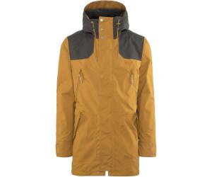 quality design 85444 a1942 Jack Wolfskin Douglas Parka deer brown ab 165,56 ...