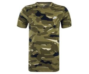 30 Camo Shirt Nike Ab 00 aj6631 Preisvergleich Sportswear T Cq64YO