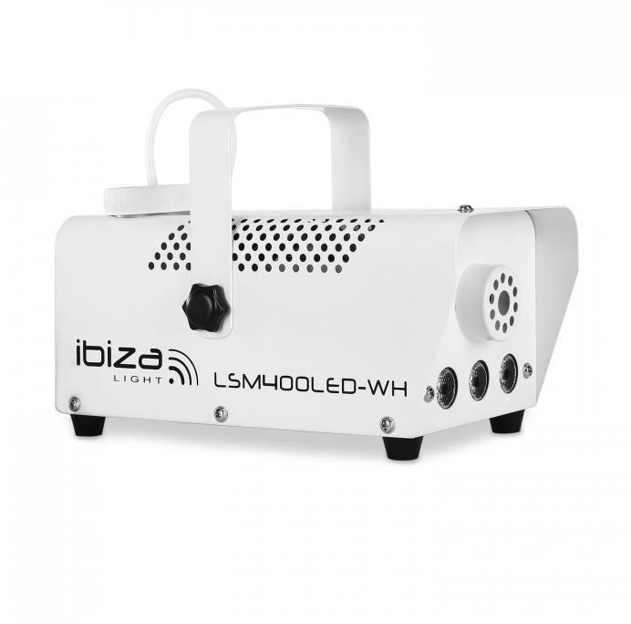 Image of Ibiza LSM400 white