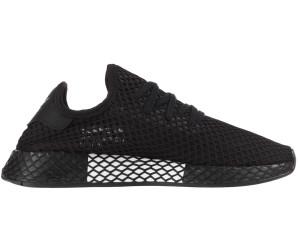 Adidas Deerupt Runner core blackcore blackftwr white ab 49