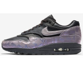 0e440836989 Nike Nike Air Max 1 LX Glow in the Dark oil grey oil grey