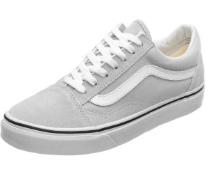 91823471890e Buy Vans Old Skool gray dawn true white from £60.14 – Best Deals on ...