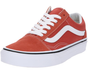 dd9d799159ce Buy Vans Old Skool hot sauce true white from £32.00 – Best Deals on ...