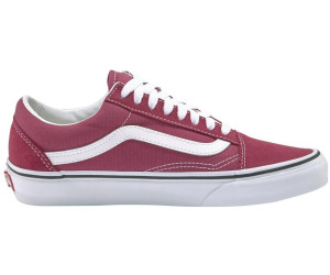 f41bfe73bb54b8 Buy Vans Old Skool dry rose true white from £42.96 – Best Deals on ...