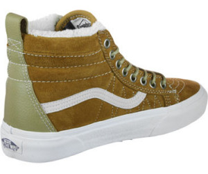 a64519e7f2110d Buy Vans Sk8-Hi MTE cumin slate green from £55.00 – Best Deals on ...