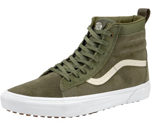 b3c893f03d Vans Sk8-Hi MTE winter moss military true white ab 74