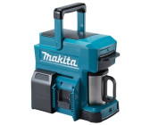 Makita DCM501Z Akku-Kaffeemaschine