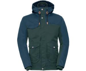 8e3a0fe87f59 Buy VAUDE Men s Manukau Jacket baltic sea from £98.88 – Best Deals ...