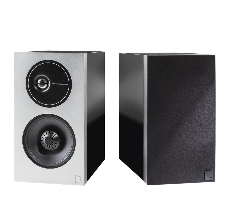 Image of Definitive Tech Demand D9 black