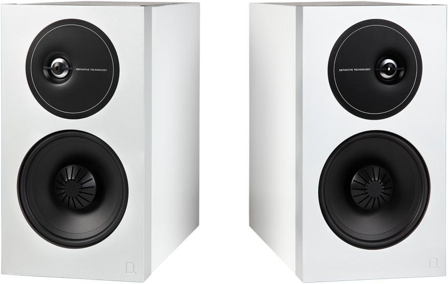 Image of Definitive Tech Demand D11 white