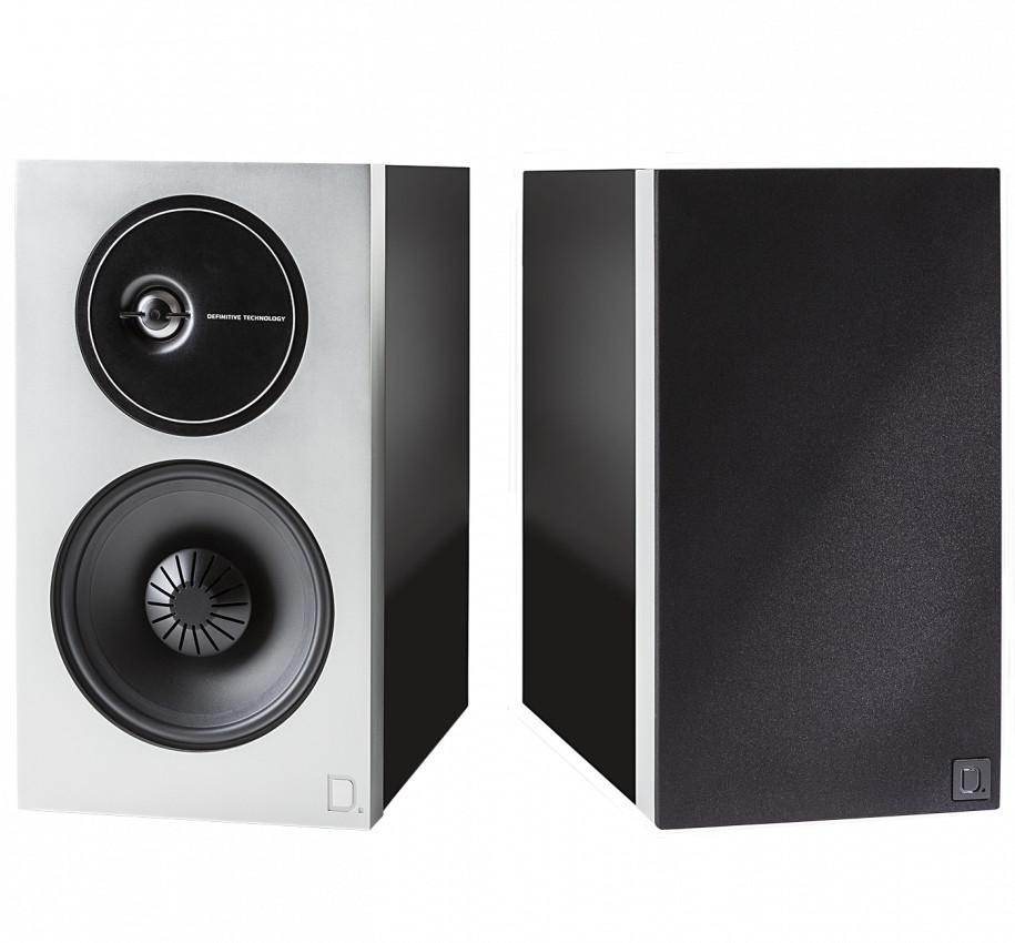 Image of Definitive Tech Demand D11 black