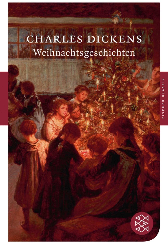 Image of Weihnachtsgeschichten (Charles Dickens)