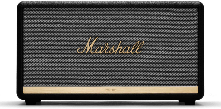 Marshall Stanmore II negro