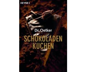 Dr. Oetker: Schokoladenkuchen