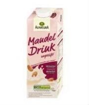 Alnatura Mandel Drink ungesüßt 1l