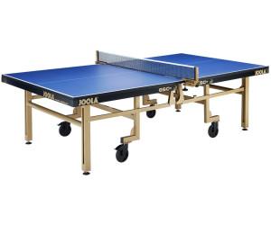 Tischtennisplatte Big Fun 206x115 cm groß Indoor